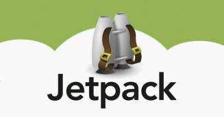 Jetpack Illustration
