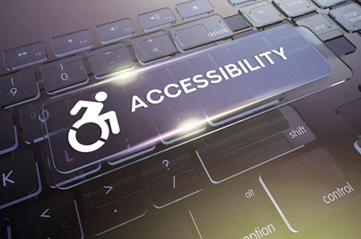 Website Accessibility pillar copy